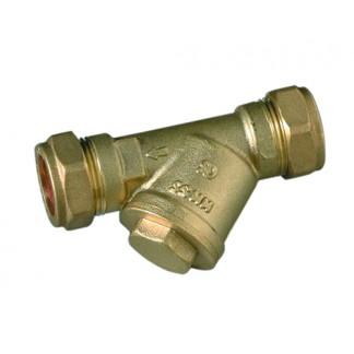 Manco - LINS400002 - Protecto YC 22mm Line Strainer