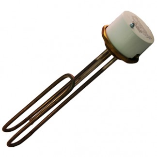 Vaillant 3kw Immersion Heater Element And Thermostat