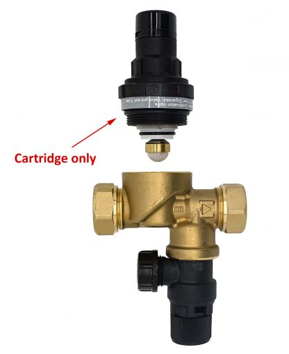 Multibloc Cold Water Control/Combination Valve 95605022 - Cartridge only
