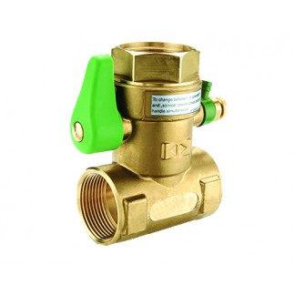 "Reliance Anti-legionella Valve 1¼"" FBSP"