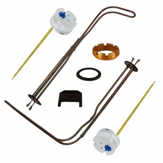 Heatrae Sadia Megaflo Immersion Heater Lower / Upper + TSE 95606963 / 95606964