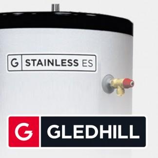 Gledhill Stainless ES Range
