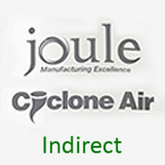 Joule Cyclone Air Indirect